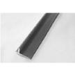 Profilis aliuminio stumdomų durų sistemai