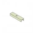 Profilis apatinis stumdomų durų sistemai 2200