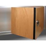 Lankstai ir ratukai stumdomų durų sistemai 2200