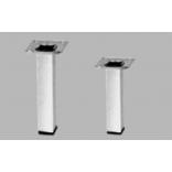 Kojelė metalinė reguliuojama 25x25 mm