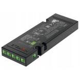 Konverteris LED 24V sistemai plonas