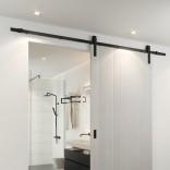 SDS SLIDO Design 100-S medinėms durims