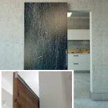 SDS SLIDO Design 80-M MAGIC medinėms durims