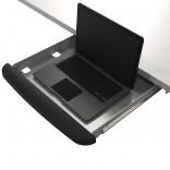 Stalčius rakinamas nešiojamam kompiuteriui