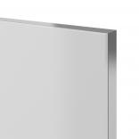 Profilis aliuminio klijuojamam stiklui