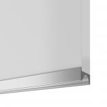 Profilis aliuminio rankenėlei įfrezuojamas