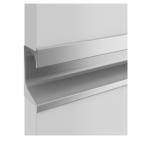 Profilis aliuminio rankenėlei