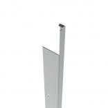 Profilis aliuminio orkaitei vertikalus GOLA
