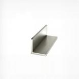 Profilis aliuminio L formos