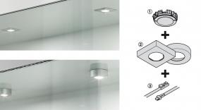 Universalus šviestuvas LED2040