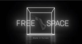 Kompaktiškas ir funkcionalus mechanizmas FREEspace 1.11